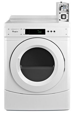 Whirlpool Laundry Equipment Gold Coin Laundry Equipment
